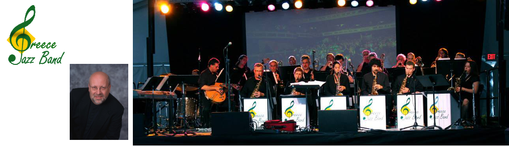 Greece Jazz Band
